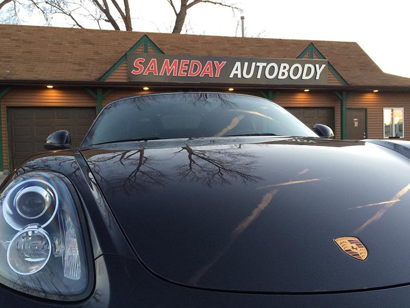 Same Day Auto >> Home Sameday Autobody